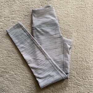 Zella Live-In High Waist leggings